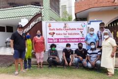 Team Bark India